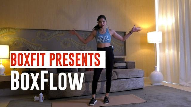 Sat 22/5 6pm  IST | BoxFlow with Dikshika |