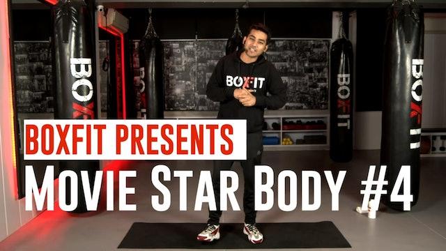 Movie Star Body 2.0 #4