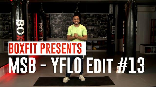 MSB - YFLO Edit #13