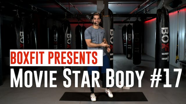 Movie Star Body #17