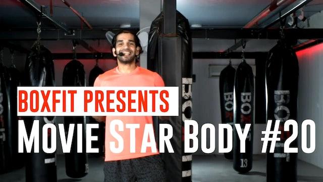 Movie Star Body #20