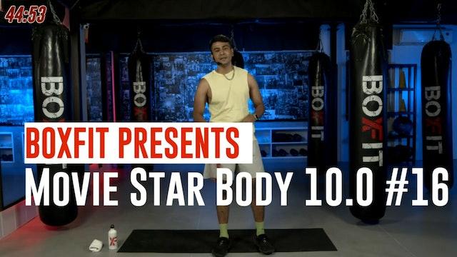 Movie Star Body 10.0 #16