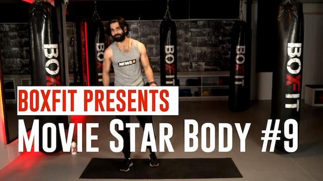 Movie Star Body 3.0 #9 |