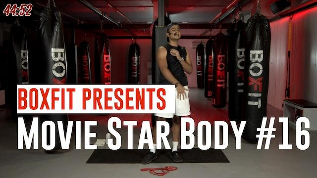 Movie Star Body 7.0 #16