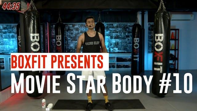 Movie Star Body 9.0 #10