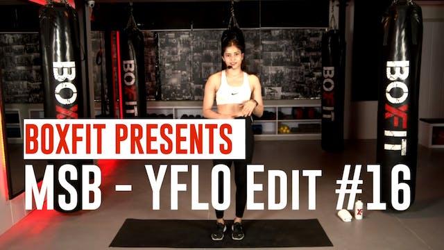 MSB - YFLO Edit #16