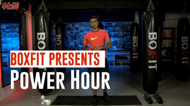 Mon 27/9 6pm  IST | Power Hour with Manik |