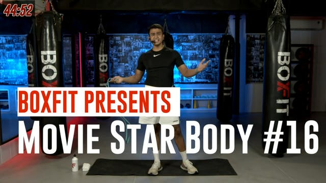 Movie Star Body 8.0 #16