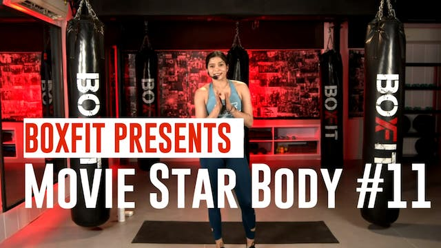 Movie Star Body 4.0 #11