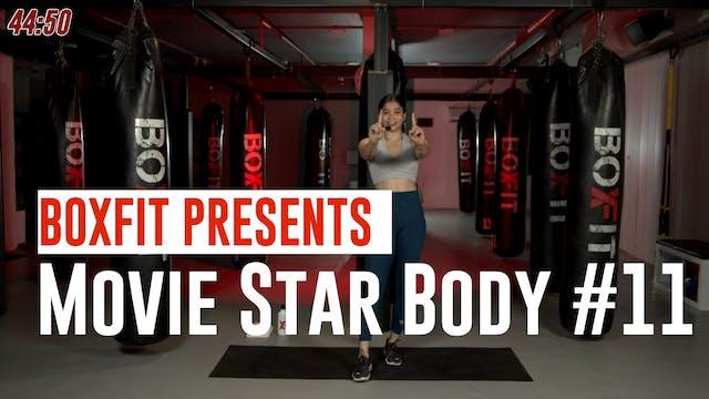 Movie Star Body 7.0 #11