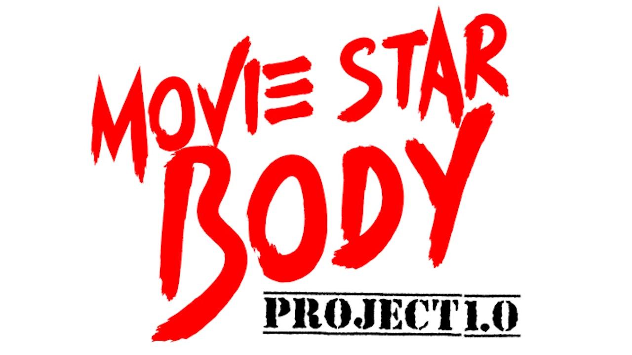 Movie Star Body project