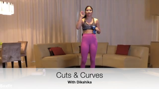 Mon 3/5 6pm IST | Cuts & Curves with ...