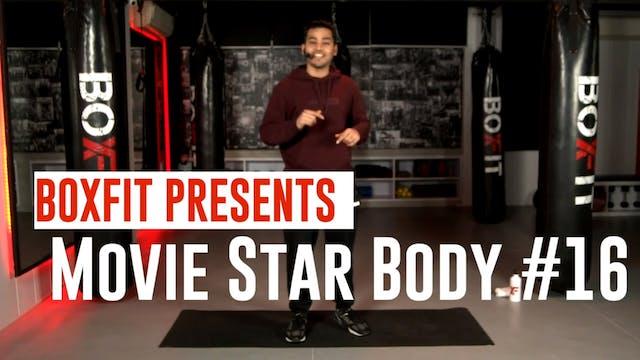 Movie Star Body #16