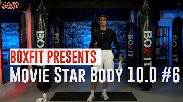 Movie Star Body 10.0 #6