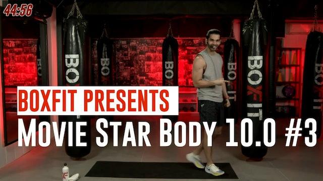 Movie Star Body 10.0 #3