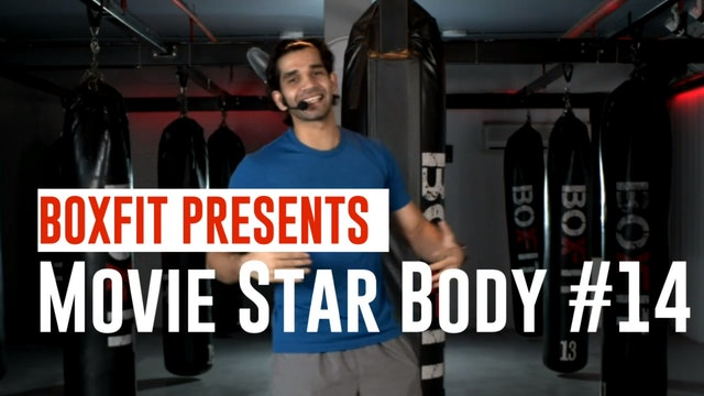 Movie Star Body #14