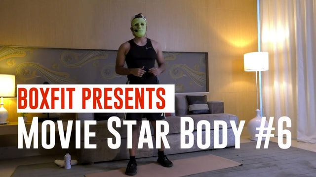 Movie Star Body 6.0 #6
