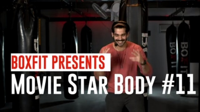 Movie Star Body #11