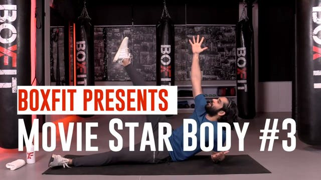 Movie Star Body 3.0 #3