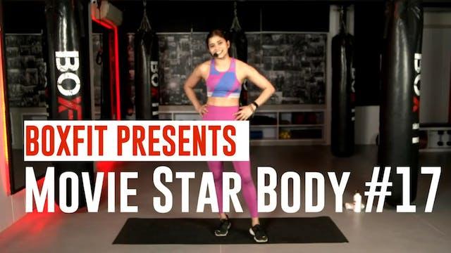 Movie Star Body 2.0 #17