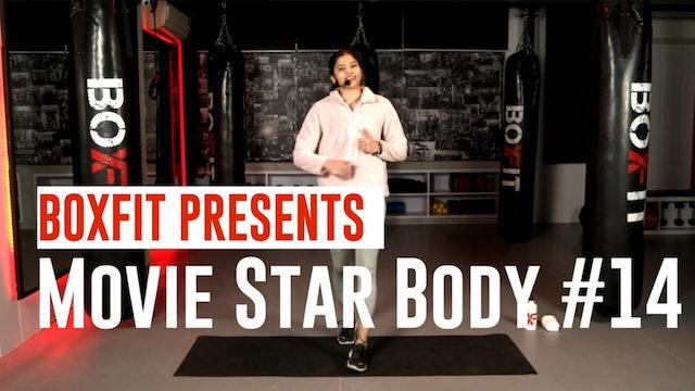 Movie Star Body 2.0 #14