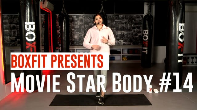 Movie Star Body 2.0 #14