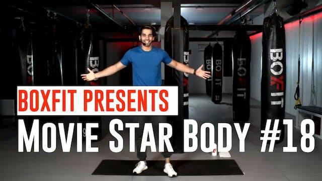 Movie Star Body #18