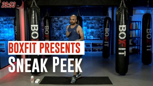 Wed 15/9 7pm  IST | Sneak Peek with Ajay |