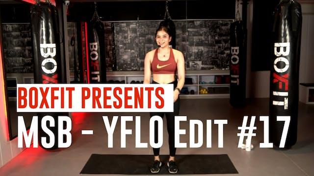 MSB - YFLO Edit #17