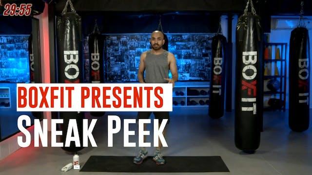 Mon 13/9 7pm  IST | Sneak Peek with A...