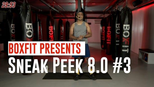 Sneak Peek 8.0 #3