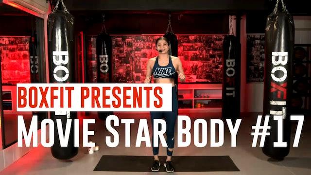Movie Star Body 4.0 #17