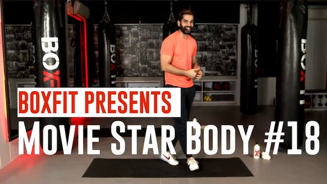 Movie Star Body 2.0 #18