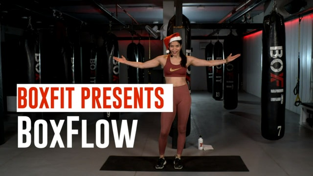 Fri 25/12 7pm  IST | BoxFlow with Dikshika |
