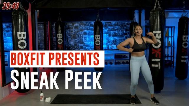 Tue 12/10 7pm  IST | Sneak Peek with Priyanka |