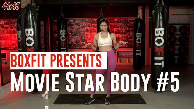 Movie Star Body 8.0 #5