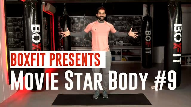 Movie Star Body 2.0 #9