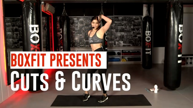 Mon 18/1 6pm  IST | Cuts & Curves with Dikshika |