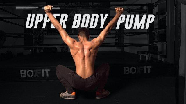Upper Body Pump