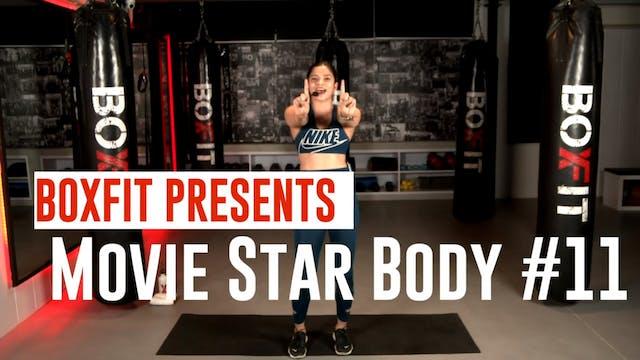 Movie Star Body 3.0 #11 |