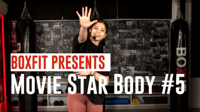 Movie Star Body 2.0 #5