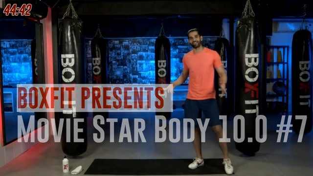 Movie Star Body 10.0 #7