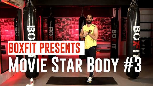 Movie Star Body 4.0 #3