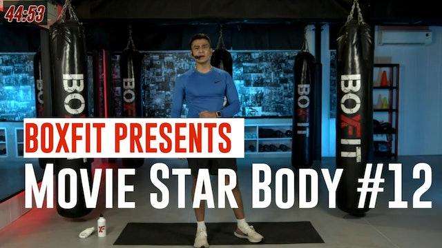 Movie Star Body 9.0 #12