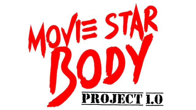 Movie Star Body Project 1.0