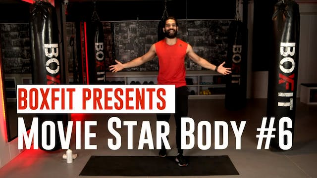 Movie Star Body 3.0 #6