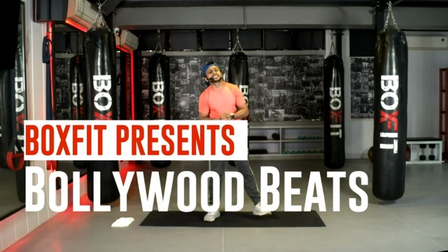 Wed 06/1 7pm  IST   Bollywood Beats with Sid  