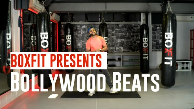 Wed 06/1 7pm  IST | Bollywood Beats with Sid |