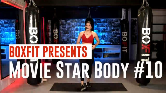 Movie Star Body 4.0 #10