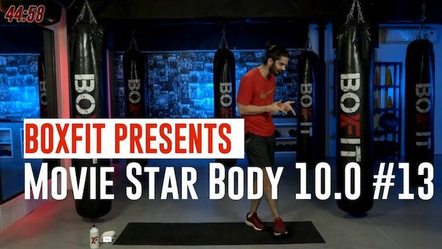 Movie Star Body 10.0 #13